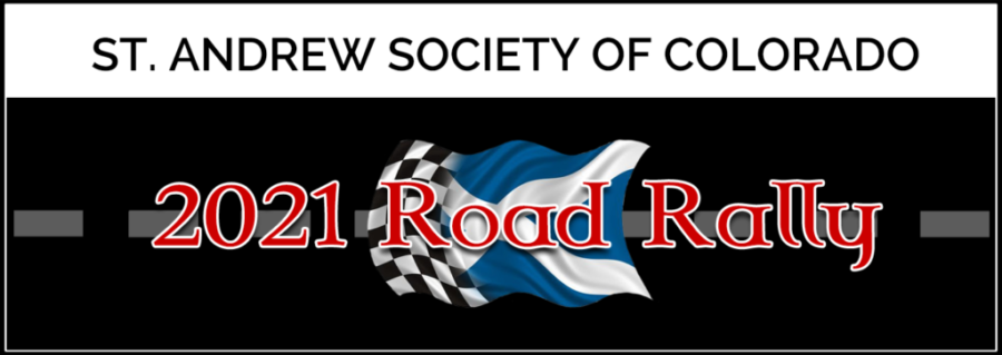 2021 Road Rally